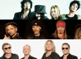 Motley Crue, Poison and Def Leppard Move Summer Tour Dates to 2021 Amid COVID-19 Crisis