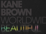 Kane Brown Hopes to Bring People Together With 'Worldwide Beautiful' Release