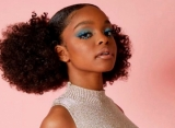 Marsai Martin Fires Back at Haters Trolling Her 2020 BET Awards 'Mamas Wig'