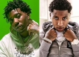 YFN Lucci Slams NBA YoungBoy for Saying He Wants to Get Reginae Carter Pregnant in New Song