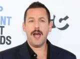 Adam Sandler Looks Back at Trouble Working With His Children in 'Hubie Halloween'