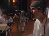Watch Justin Bieber and Benny Blanco Perform Stripped-Down Version of 'Lonely'