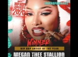 BET Hip Hop Awards 2020: Megan Thee Stallion Comes Out as Biggest Winner