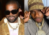 Kanye West Unveils 'Nah Nah Nah' Remix Ft. DaBaby and 2 Chainz