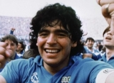 Soccer Legend Diego Maradona Dies Weeks After Brain Surgery