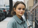 Joey King Slapped With Lawsuit Over Car Accident