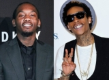 Offset Involves Himself in Wiz Khalifa and Cardi B's Twitter Beef With Shady Tweet