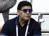 Employee at Diego Maradona's Funeral Fired for Taking Selfie With His Dead Body