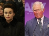 Helena Bonham Carter Reminds Fans 'The Crown' Is 'Dramatized' Amid Backlash Against Prince Charles