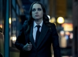 'Umbrella Academy' to Keep Elliot Page's Character as Woman Following Actor's Transgender Coming Out