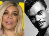 Wendy Williams Opens Up About Being 'Date Raped' by Late RnB Singer Sherrick