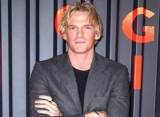 Cody Simpson Blames Cold Weather for His 'Shrinky Dink'