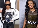 Inside Tension Between Ashanti and Keyshia Cole During 'Verzuz' Battle