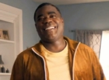 Tracy Morgan Jokes About Pizza When Apologizing for 'Soul' Slip-Up at 2021 Golden Globes