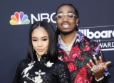 Saweetie Appears to Call Quavo 'Narcissist' in New Song Following Dramatic Split