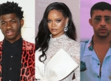 Lil Nas X Hoping for 'Montero' Remix With Rihanna and Bad Bunny