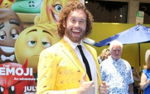 T.J. Miller Charged With a False Bomb Report