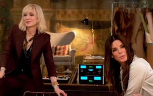 Sandra Bullock Plans a Big Heist for 5 Years in New 'Ocean's 8' Trailer