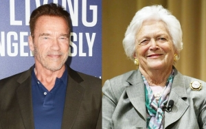 Arnold Schwarzenegger Leads Tributes to Former First Lady Barbara Bush