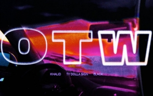 Listen: Khalid Releases New Seductive Song 'OTW' Ft. Ty Dolla $ign and 6lack