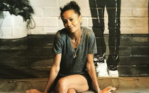 Thandie Newton Disappointed She Wasn't Invited to Join Time's Up Campaign