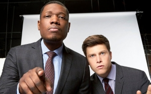 Colin Jost and Michael Che to Host 2018 Primetime Emmy Awards