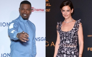 Report: Jamie Foxx and Katie Holmes to Get Married After Years of Secretly Dating