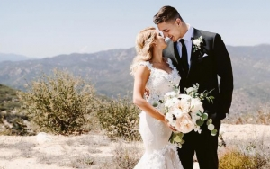 Tori Kelly Marries Boyfriend Andre Murillo