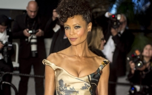 Thandie Newton Credits Time's Up Movement for Helping Her Score Equal Pay on 'Westworld'