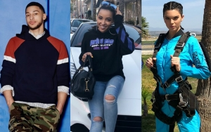 Ben Simmons Accused of Cheating on Tinashe With Kendall Jenner