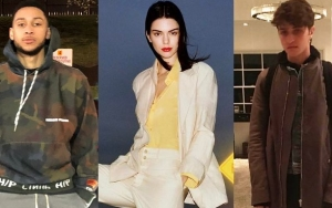 Ben Simmons Feels 'Used' After Kendall Jenner Was Caught Kissing Anwar Hadid