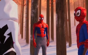 First 'Spider-Man: Into the Spider-Verse' Trailer Reveals New Iterations of Spider-Man