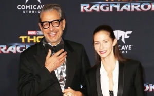 Jeff Goldblum and Wife Underwent Counseling Before Getting Married