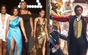 'Girls Trip' and 'Greatest Showman' Vie for Best Musical Moment at MTV Movie and TV Awards