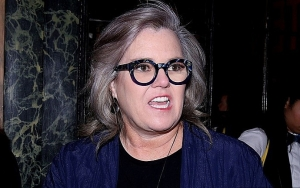 Rosie O'Donnell's Daughter Files for Divorce While Expecting a Baby With Boyfriend