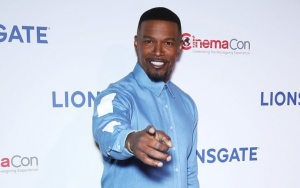 Jamie Foxx Denies Claim He Slapped a Woman in the Face With His Penis