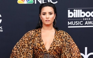 Demi Lovato Raises Over $7,500 After Launching GLAAD Fundraiser for Pride Month