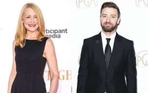 Patricia Clarkson Reveals Justin Timberlake Is Well Endowed