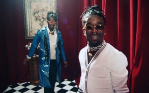 Young Thug and Lil Uzi Vert Surrounded by Demonic Strippers in Trippy 'Up' Music Video