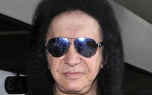 Gene Simmons Settles Sexual Battery Lawsuit