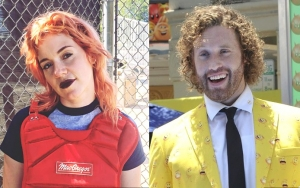 Alice Wetterlund Accuses T.J. Miller of Being a 'Bully'