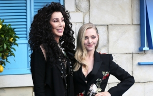 Amanda Seyfried Gave Wrong First Impression to Cher on 'Mamma Mia!' Sequel Set