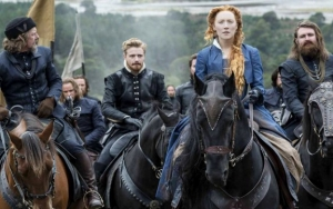 Top Historian Dubs 'Mary, Queen of Scots' Movie 'Problematic'