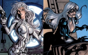 'Spider-Man' Spin-Off 'Silver and Black' in Development Hell