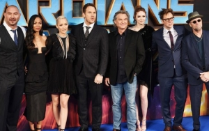 'Guardians of the Galaxy' Cast Releases Open Letter, Wants James Gunn Reinstated as Director