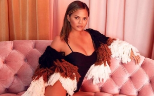 Chrissy Teigen Gets Real, Shows Stretch Marks After Two Pregnancies