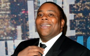 Congratulations! Kenan Thompson Welcomes Second Child, a Baby Girl