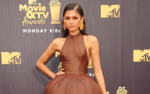 Zendaya: Picking Perfect Projects Is Stressing Me Out