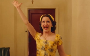 'The Marvelous Mrs. Maisel' Heading to Catskills in Season 2 First Teaser