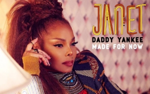 Janet Jackson Teases Daddy Yankee Collaboration 'Made for Now'